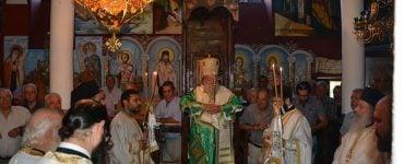 Η Εορτή του Προφήτου Ηλιού στην Ι.Μ. Ελευθερουπόλεως