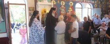 Η Εορτή Προφήτη Ηλία στην Ι.Μ. Φθιώτιδος