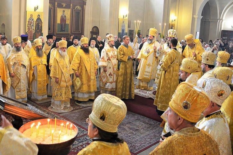 1155 έτη από την άφιξη των Αγίων Κυρίλλου και Μεθοδίου στην Τσεχία