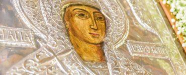 Ο Λαγκαδάς εόρτασε την Πολιούχο του Αγία Παρασκευή