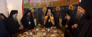 Η Εορτή των Αποστόλων Πέτρου και Παύλου στο Άγιον Όρος