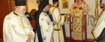 Η Εορτή του Αγίου Παϊσίου του Αγιορείτου στο Βέλγιο