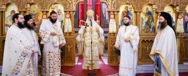 Εορτή Αγίου Αθανασίου του Αθωνίτου στην Ι.Μ. Βεροίας