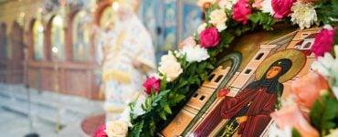 Η Εορτή της Αγίας Ειρήνης Χρυσοβαλάντου στην Ι.Μ. Βεροίας