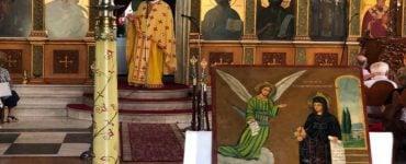 Η Εορτή της Αγίας Ειρήνης Χρυσοβαλάντου στην Ι.Μ. Χαλκίδος