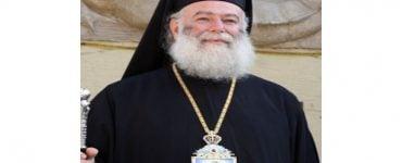 Πατριάρχης Αλεξανδρείας: Ο Ελληνισμός σήμερα πενθεί