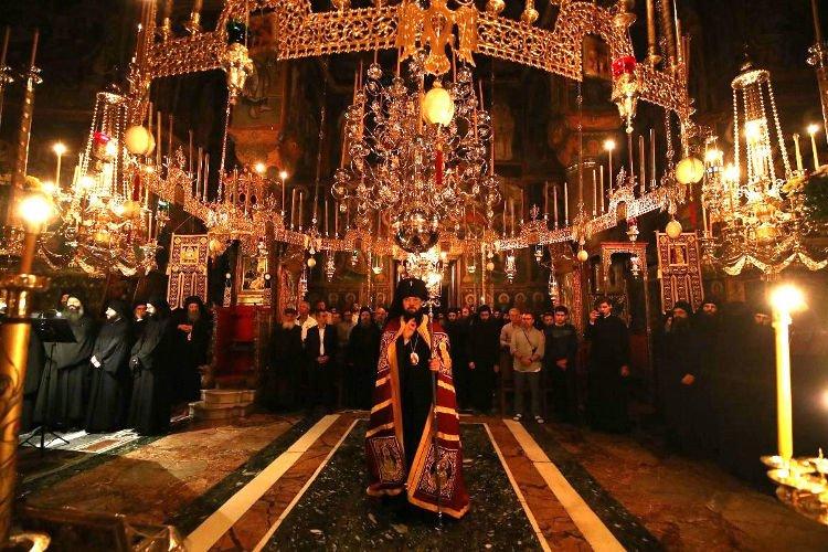 Άγιον Όρος: 500η επέτειος μεταβάσεως Οσίου Μαξίμου του Γραικού στη Ρωσία