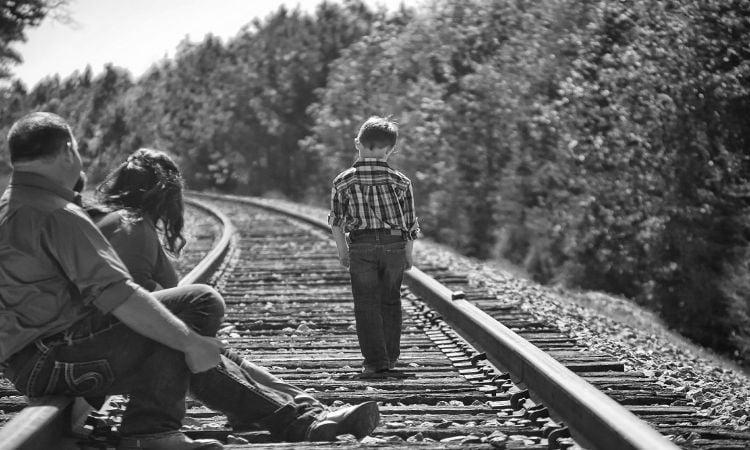 «Χάσαμε το παιδί μας...»