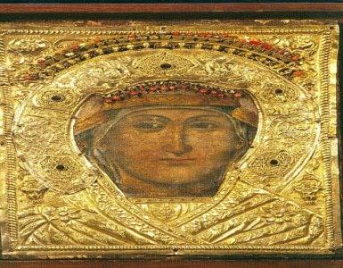 Η Σκιάθος εορτάζει την εύρεση της Εικόνος Παναγίας Εικονίστριας