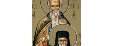 Άγιος Δομέτιος ο Πέρσης και οι δύο μαθητές