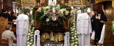 Η Κοίμηση της Θεοτόκου στο Ναύπλιο