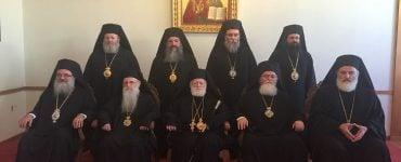 Η Εκκλησία της Κρήτης στηρίζει τα θύματα της πυρκαγιάς