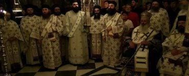 Αγρυπνία στην Σιμωνόπετρα για την Αγία Μαρία τη Μαγδαληνή