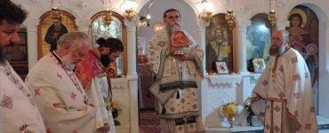 Η Εορτή του Αγίου Κοσμά του Αιτωλού στην Ι.Μ. Άρτας