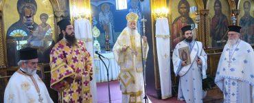 Φθιώτιδος Νικόλαος: Η ζωή του χριστιανού είναι ένας συνεχής αγώνας