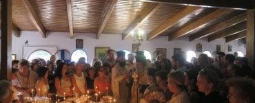 Πλήθος κόσμου τίμησε τον Άγιο Φανούριο στη Λαμία