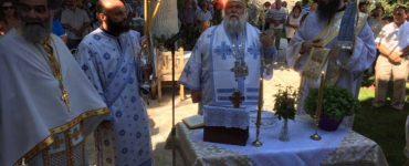 Κερκύρας: Ο λαός ευεργετείται καθημερινά από την Κυρία Θεοτόκο
