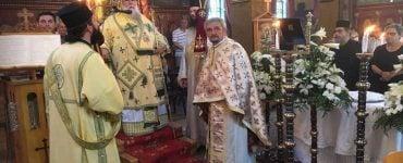 Κερκύρας Νεκτάριος: Ο πλούτος του Χριστιανού βρίσκεται στον ουρανό