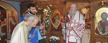 Η Εορτή του Αγίου Κοσμά του Αιτωλού στην Ι.Μ. Κυδωνίας
