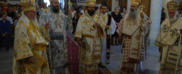 Η Ξάνθη τίμησε τον Πολιούχο της Άγιο Ιωάννη τον Πρόδρομο