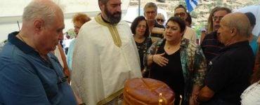 Η εορτή του Αγίου Λαυρεντίου στην Τήνο