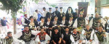 Ολοκλήρωση εκδηλώσεων για την 194η επέτειο της ναυμαχίας της Σάμου