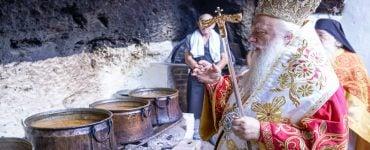 Εορτασμός του Τιμίου Προδρόμου στην Σκήτη Βεροίας (ΦΩΤΟ)Εορτασμός του Τιμίου Προδρόμου στην Σκήτη Βεροίας (ΦΩΤΟ)
