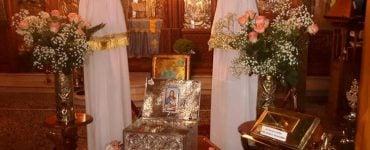 Η Ι.Μ. Χαλκίδος υποδέχτηκε την Τιμία Κάρα του Αγίου Ιωάννου του Προδρόμου