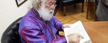 Ένας θησαυρός αποκαλύφθηκε στην Πατριαρχική Βιβλιοθήκη Αλεξάνδρειας