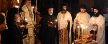 Η Εορτή Αγίου Ιωάννου Νέου Χοζεβίτου στο Πατριαρχείο Ιεροσολύμων