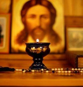 Προσευχή για υγεία