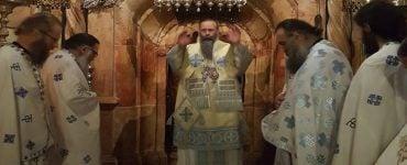 Ο Μητροπολίτης Κίτρους Γεώργιος στους Αγίους Τόπους