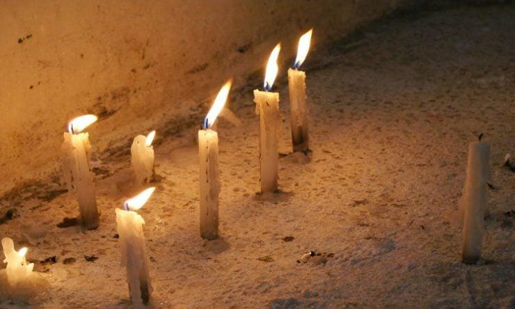 Αγρυπνία στον Ιερό Ναό Ευαγγελίστριας Ναυπλίου