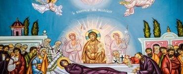 Πειραιώς Σεραφείμ: Ο θάνατος δεν μπορεί να κρατήσει την Παναγία στον τάφο