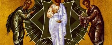 Μεταμορφώσεως του Κυρίου: Αποκαλύπτεται η δόξα της εικόνος