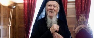 Οικουμενικός Πατριάρχης: Μεγάλο δώρο της Παναγίας η απελευθέρωση των Ελλήνων στρατιωτικών