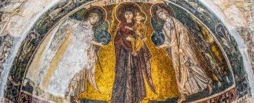 Ποιος έγραψε τον Μεγάλο Παρακλητικό Κανόνα;