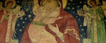 Αγρυπνία Κοιμήσεως της Θεοτόκου στα Τρίκαλα