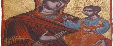 Πανήγυρις Κοιμήσεως Θεοτόκου Χρυσοσπηλαιωτίσσης στην Αθήνα