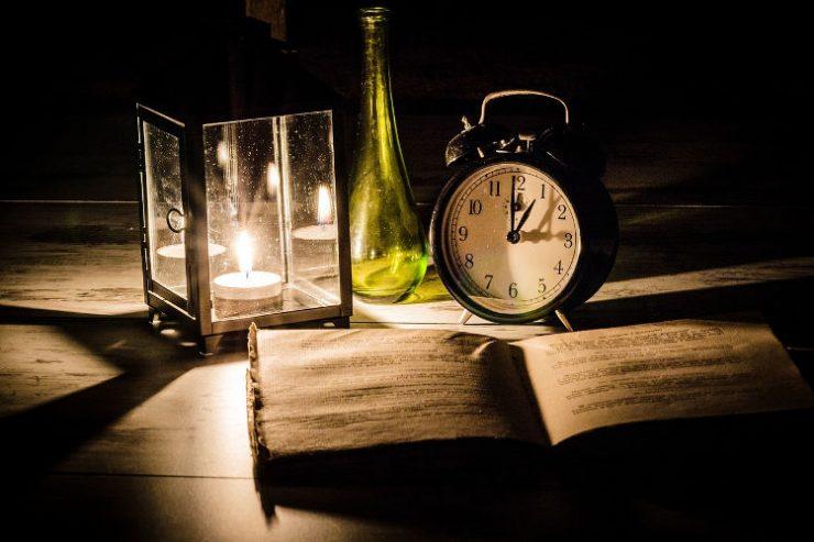 Βραδινή προσευχή