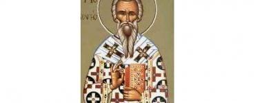 Άγιος Ιωάννης ο Νηστευτής Πατριάρχης Κωνσταντινούπολης