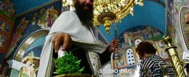 Αγιασμός για το νέο Εκκλησιαστικό έτος στην Ι.Μ. Αργολίδος