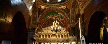 Το Ναύπλιο γιόρτασε την Αγία Σοφία στον πιο ιστορικό Ναό της πόλης