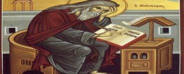 Εορτή Οσίου Ισαάκ του Σύρου