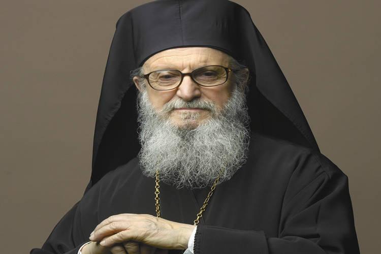 Αρχιεπίσκοπος Αμερικής: Αυτή η προσφορά αγάπης θα βοηθήσει τους αδελφούς μας