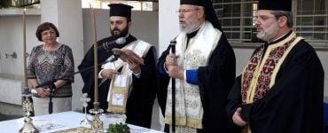 Αρχιεπίσκοπος Κύπρου: Είμαστε λίγοι και οφείλουμε να είμαστε όλοι καλοί