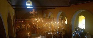 Θυρανοίξια Ιερού Ναού Γεννήσεως της Θεοτόκου στην Ι.Μ. Αλεξανδρουπόλεως