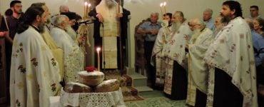 Εορτή Αγίου Ιωάννου του Θεολόγου στην Άρτα