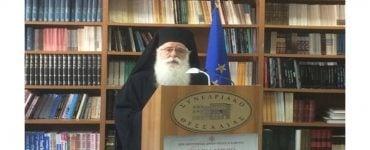 Δημητριάδος Ιγνάτιος: Τα Εκκλησιαστικά κειμήλια παίρνουν νέα ζωή