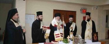 Αγιασμός νέου δικαστικού έτους στην Ορεστιάδα